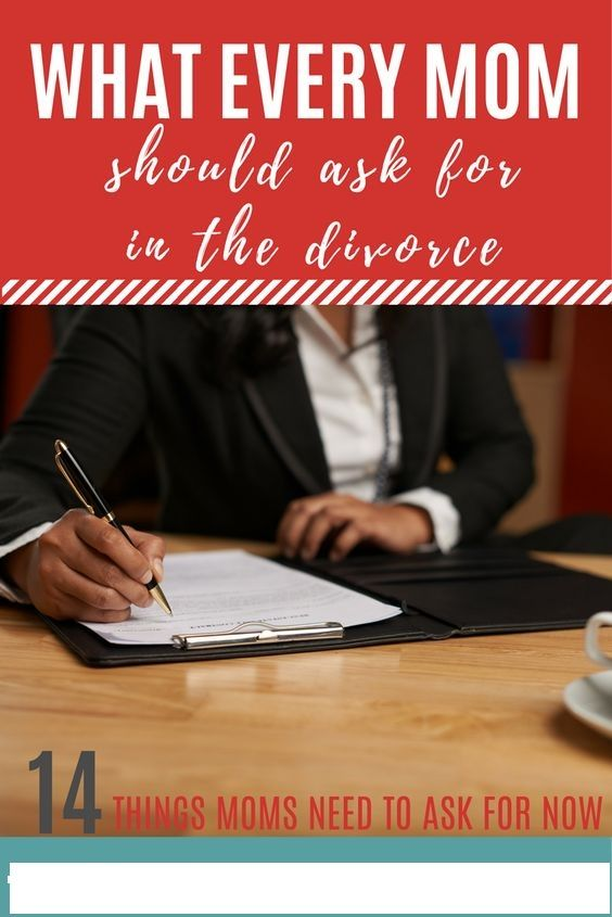 Going through a breakup now? Things to ask for in a divorce