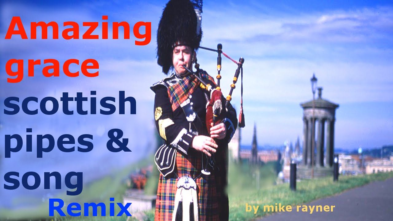 Best Scottish BagPipes Song Ever Sad Country Gospel Fo