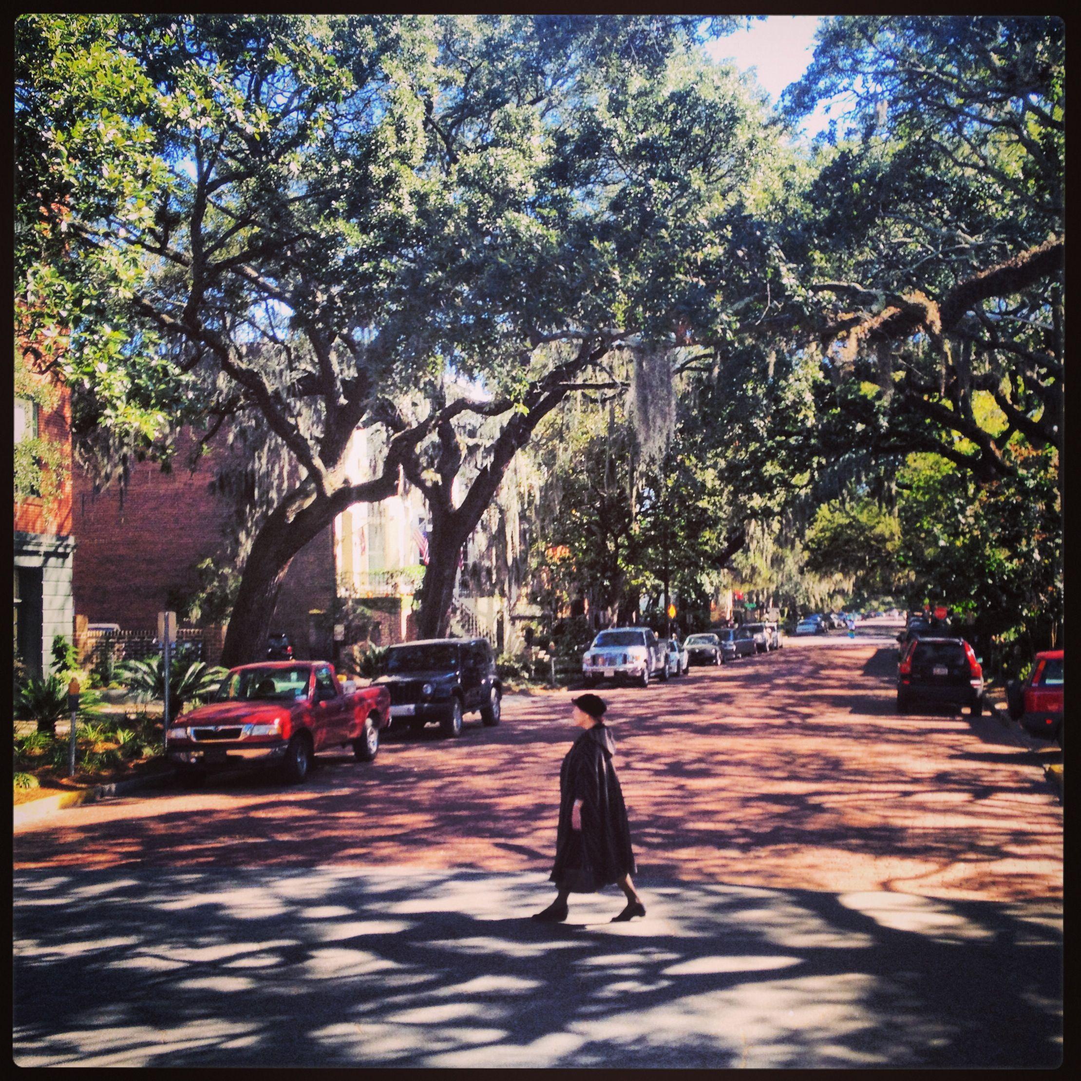 Southern Belle - Savannah GA