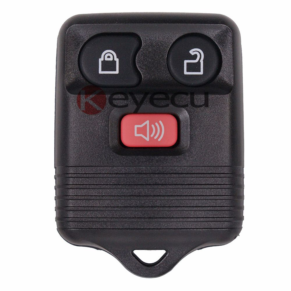 Remote Key Fob 3 Button 315mhz 433mhz For Mazda B2500 B3000 B4000 Lincoln Mercury Mariner Ranger For Ford Explorer 8l3z15k601b Car Key Fob Keyless Entry Ford Explorer Sport