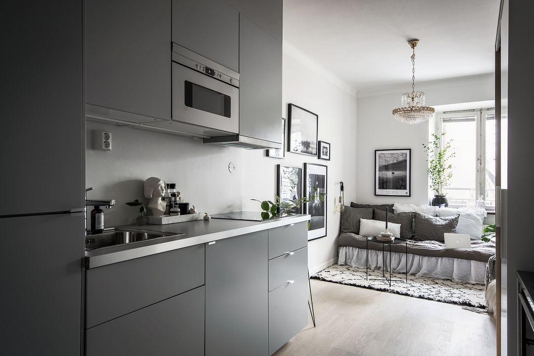 Rénovation complète du0027un appartement à Paris, Paris, JUNE
