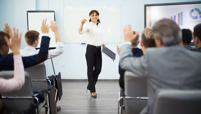 Funny Informative Speech Topics Beware The Infectious Laughter