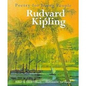 """""""If"""" Rudyard Kipling"""