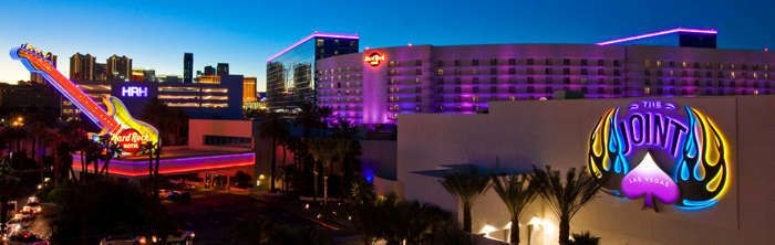 Hard Rock Hotel Las Vegas Vacation Deals