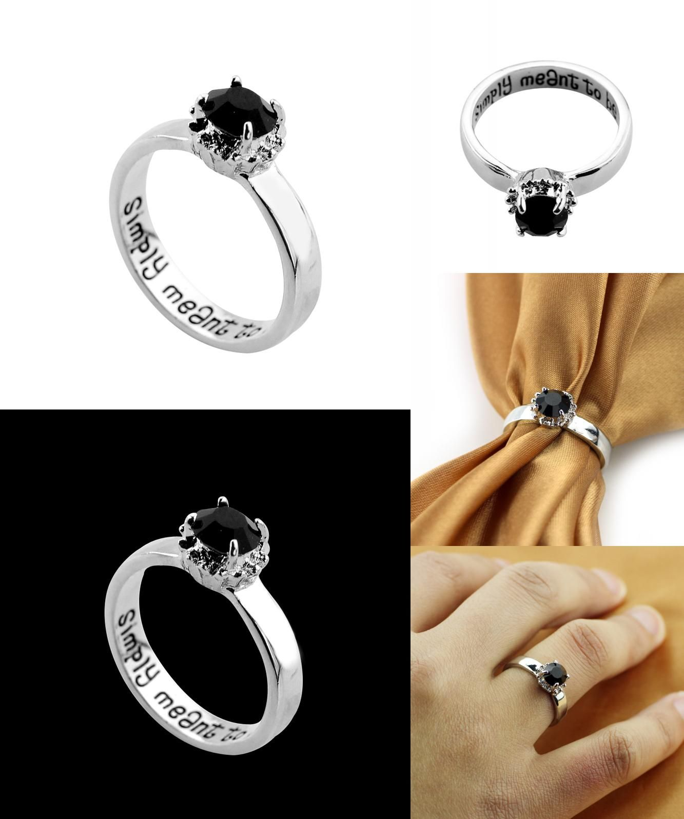 nerdy ring nerd version engagement tag unique rings images pinterest of best on luxury boxes