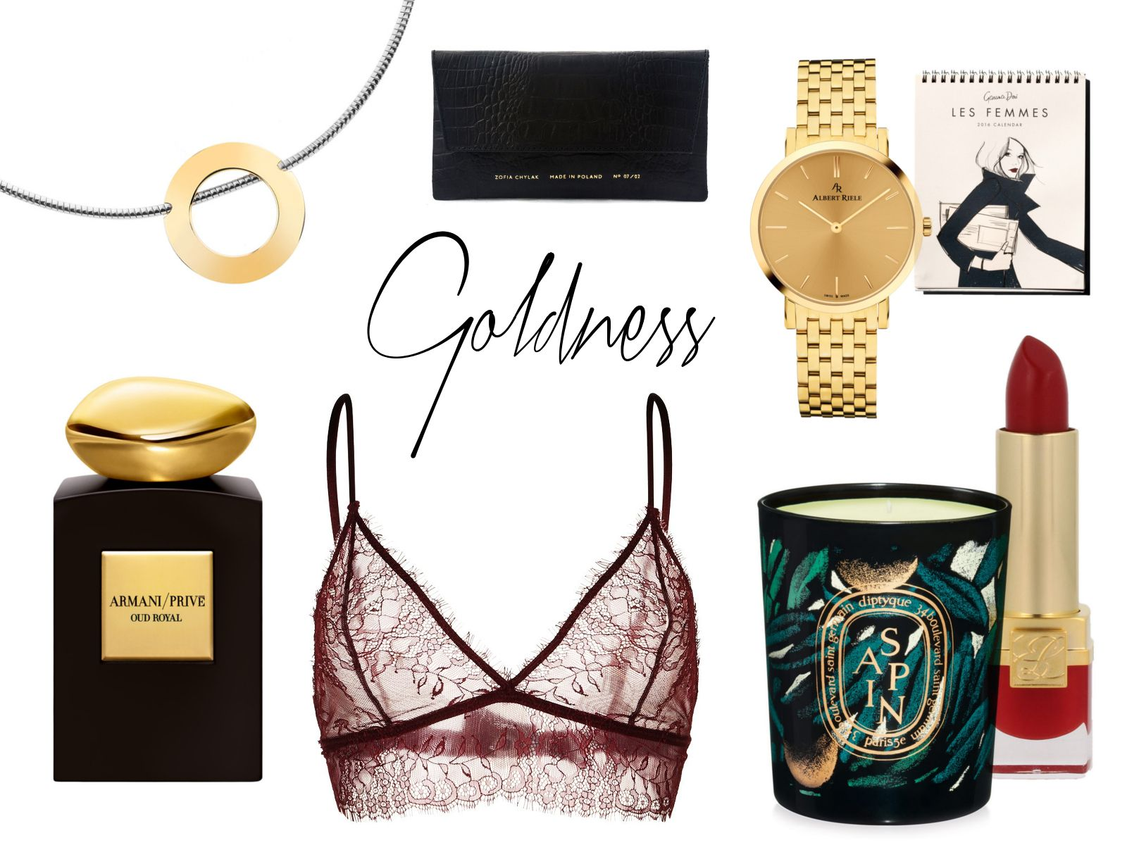 AGNESA ADAMCZAK: Perfect ideas for Christmas gifts