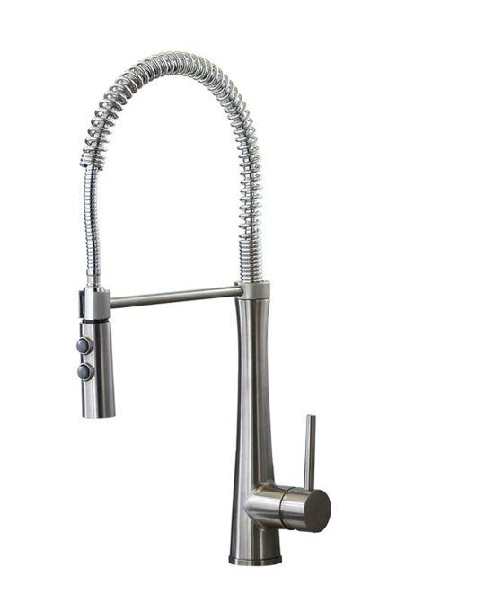 A Stylish Kitchen For Less 10 Great Looking Kitchen Faucets Under