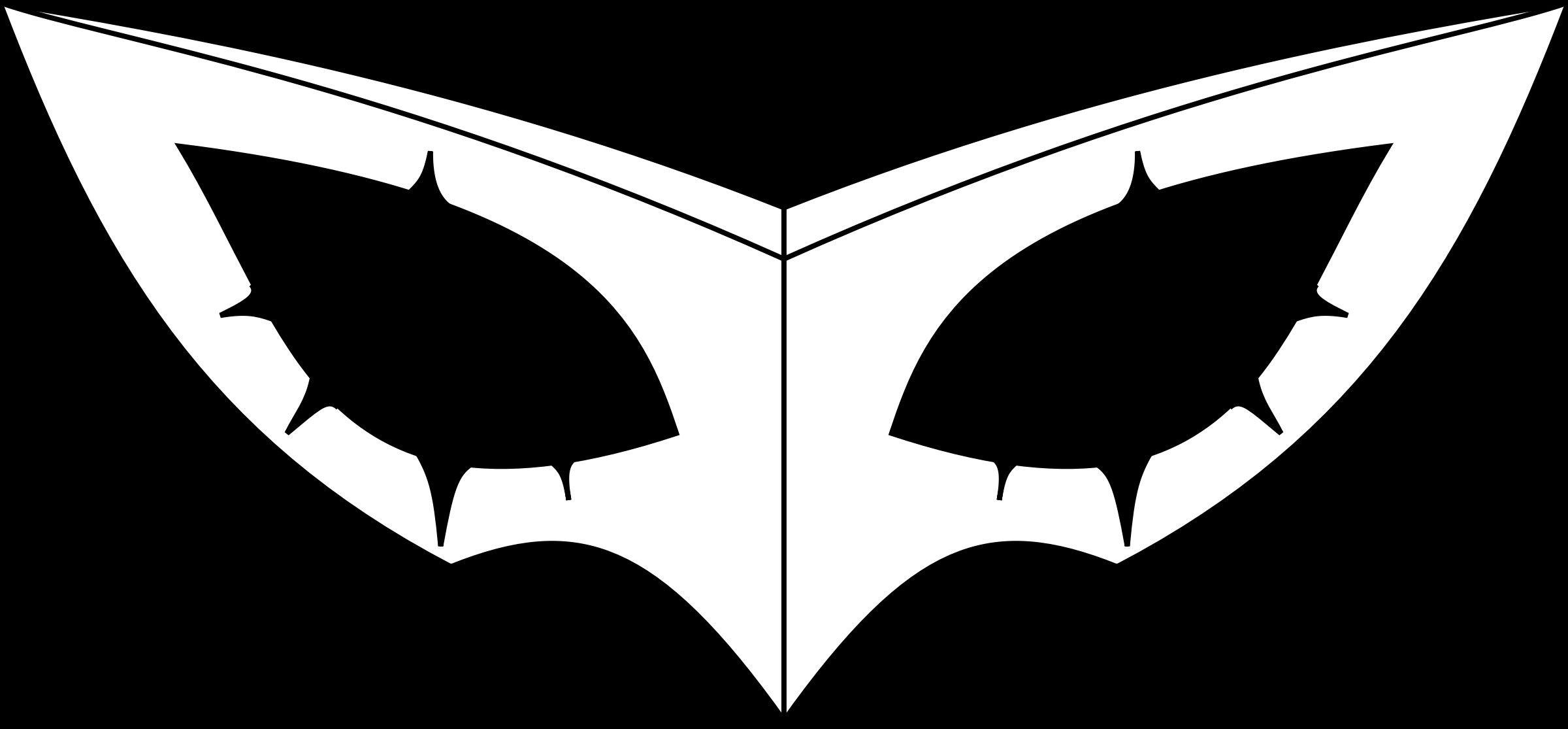 Persona 5 Joker Mask Png Dessin