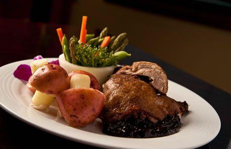 Chloës Steak Seafood Restaurant Fort Myers Beach Fl