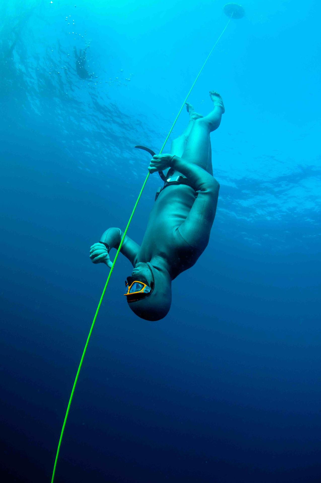 Diving, Sea Activities, Diving