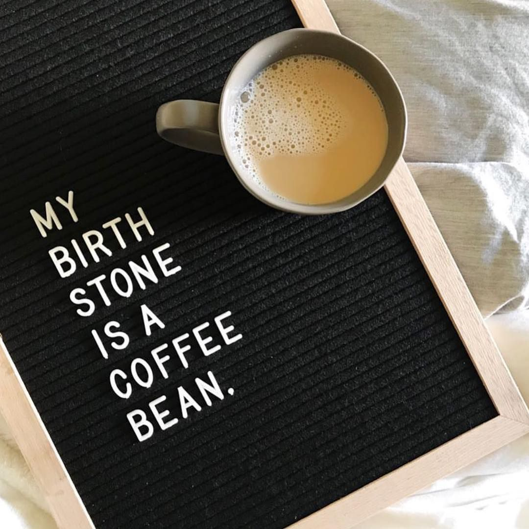 When Coffee Is An Essential Part Of Your Everyday Shouldn