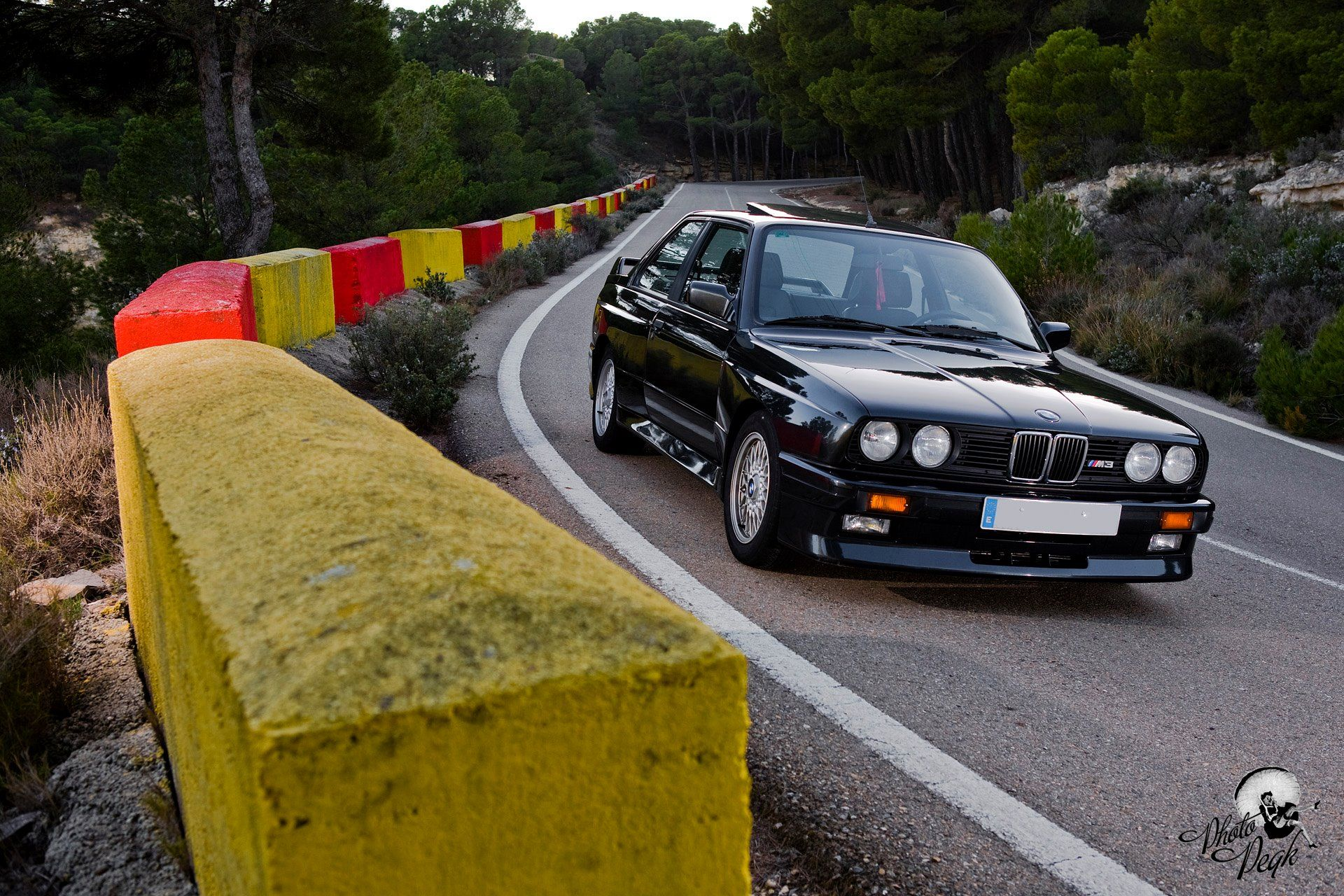 BMW M3 E30 Mighty beemers Pinterest