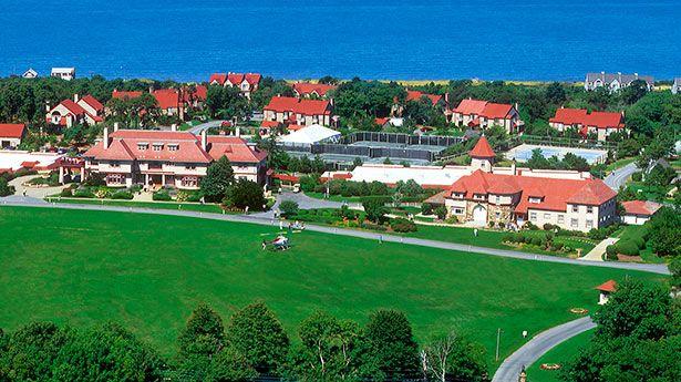 Ocean Edge Resort & Golf Club - Cape Cod, Massachusetts