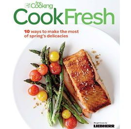 FREE Download: Top 10 Spring Recipes