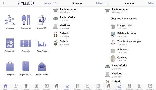 Cómo crear un archivo de prendas para tu armario cápsula