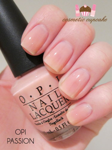 Cosmetic Cupcake Opi S Happy Couple Pack For Mother S Day
