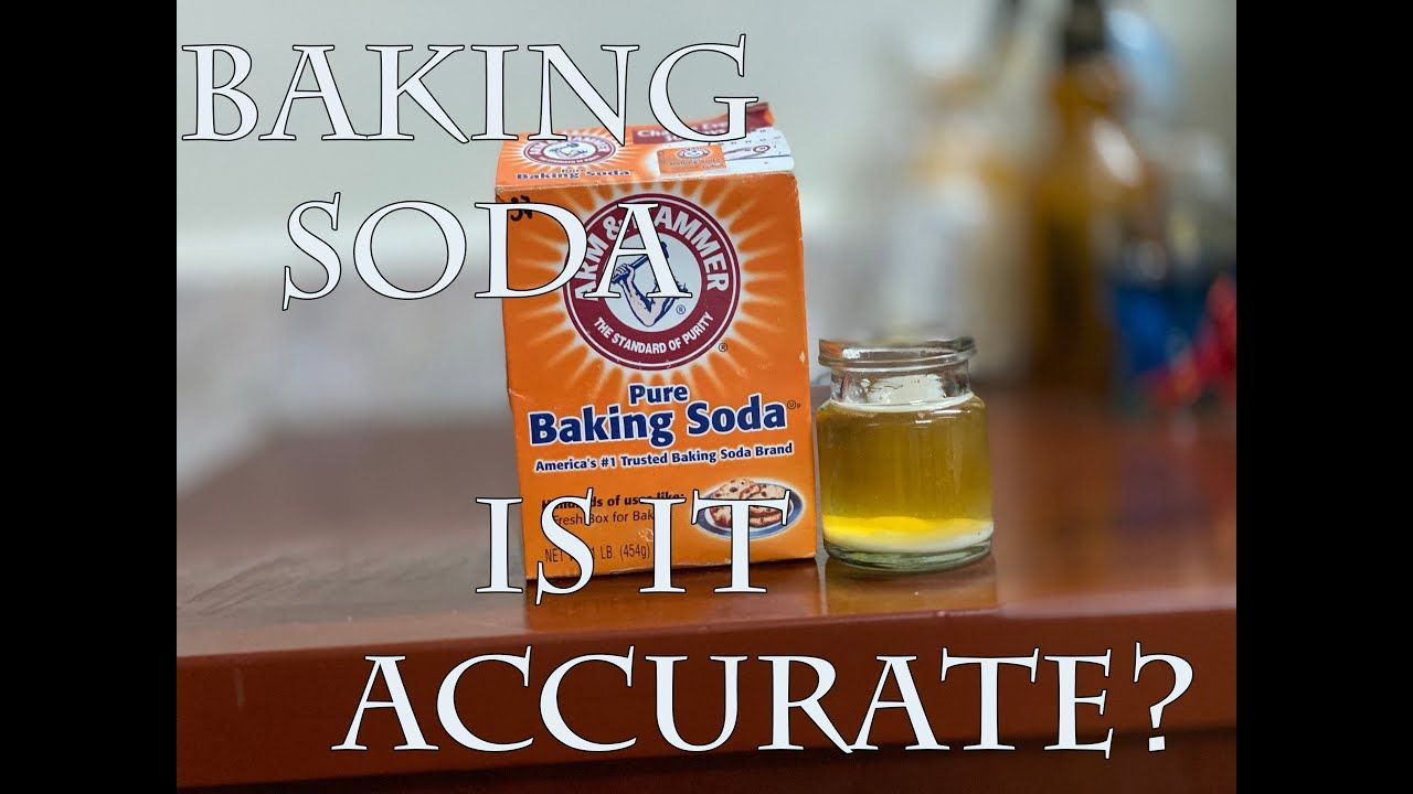 Pin on home pregnancy test with baking soda positive