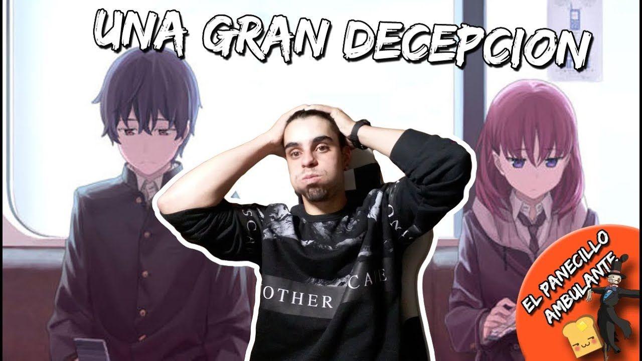 JUST BECAUSE! Opinión al primer episodio Anime