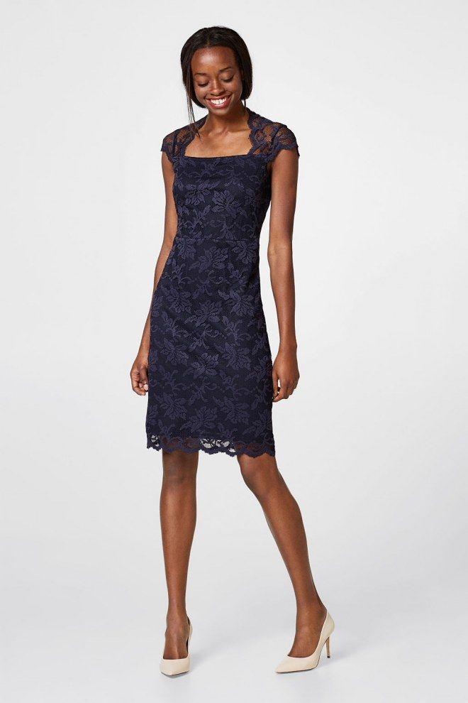 Spitzenkleid von Esprit, 79,99 € - Clothing Directory - # ...