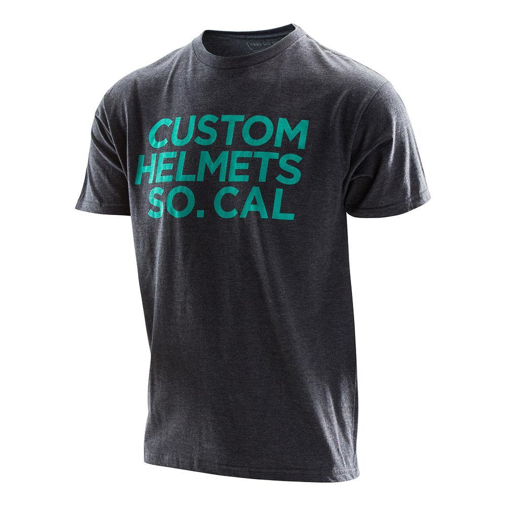 Troy lee designs menus custom helmets graphic tshirt custom