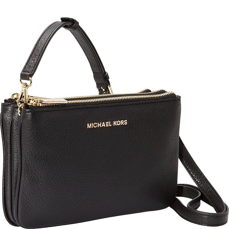 a6e810ef568691 MICHAEL Michael Kors Bedford Gusset Crossbody - eBags.com | Bags ...