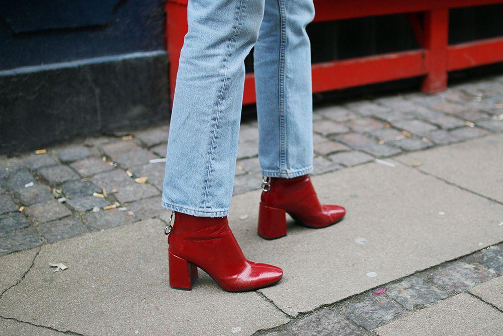 PARIS IN COPENHAGEN | Hanna stefansson, Fashion, Boots