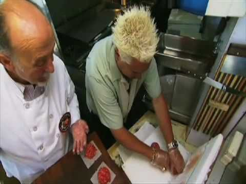 Image result for Guy Fieri Joe's Cable Car Burger