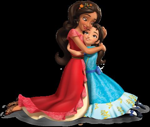 Stickerbook Elena De Avalor Disney Brasil Jogos Canal Da