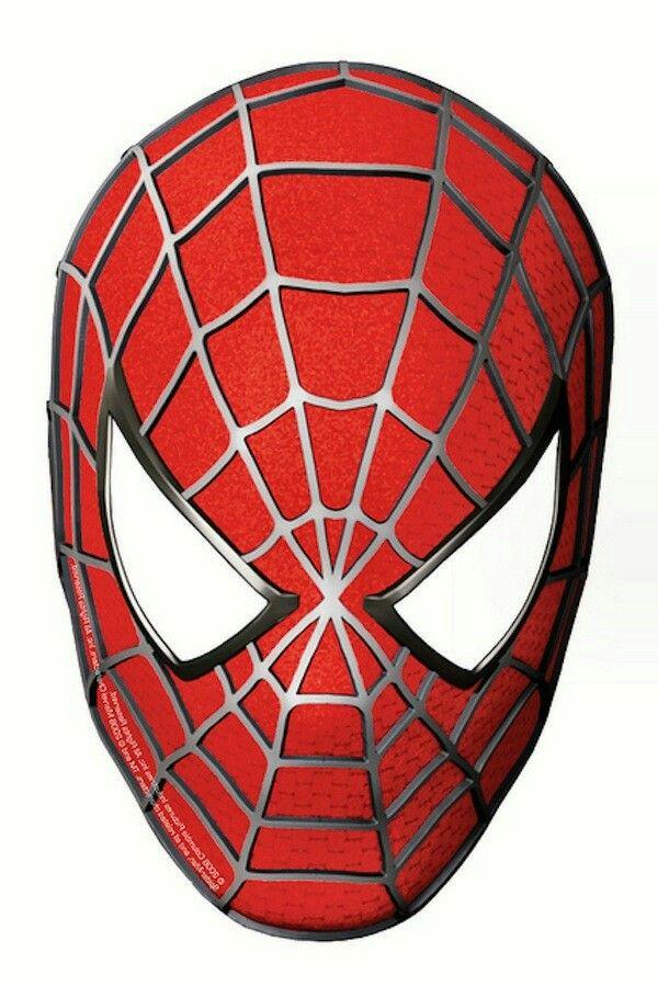 Free Printable Halloween Mask Templates