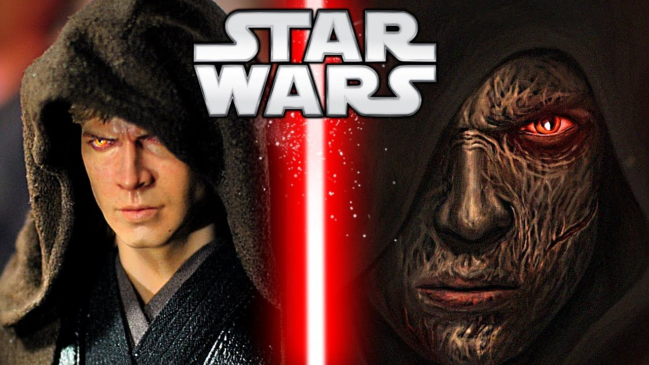 Why Did Anakin Think The Jedi Were Evil In Revenge Of The Sith Star Wars Star Wars Sith Jedi