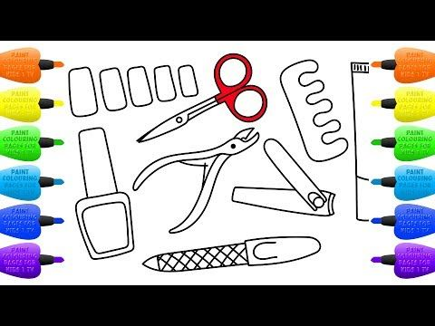 Pin On Drawing And Coloring For Kids