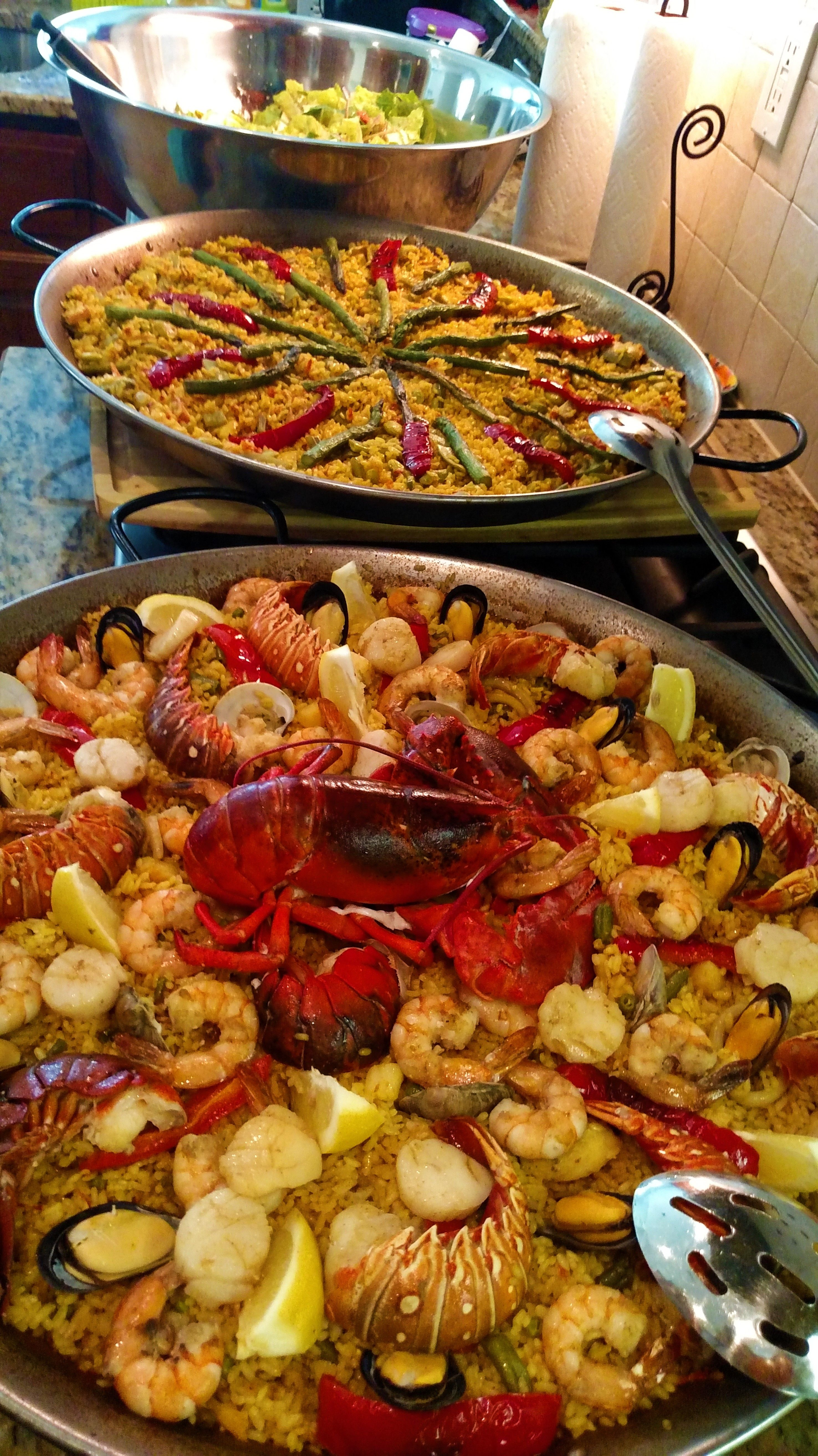 20+ Spanish food catering near me information