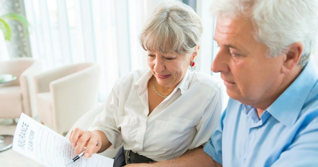 How life insurance can help pay for longterm care long