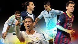 اختتام الجولة الأولى من دوري أبطال أوروبا و المفاجآت كانت حاضرة