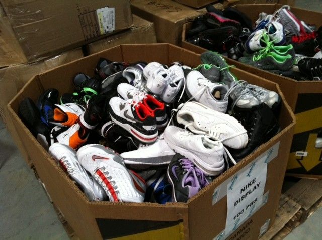 Overstock shoes