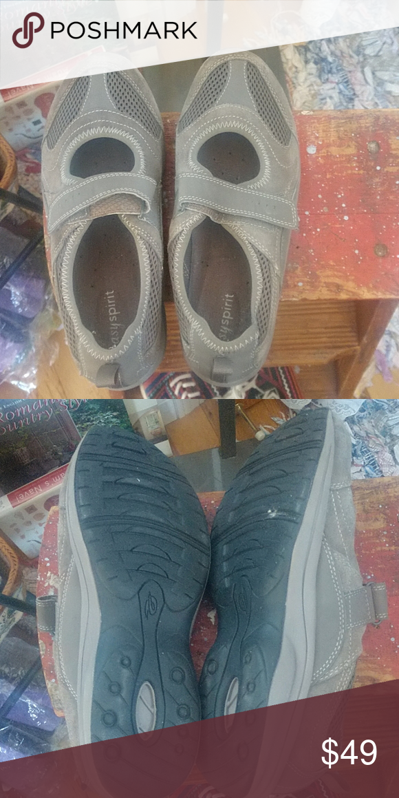 Easy spirit shoes Excellent used