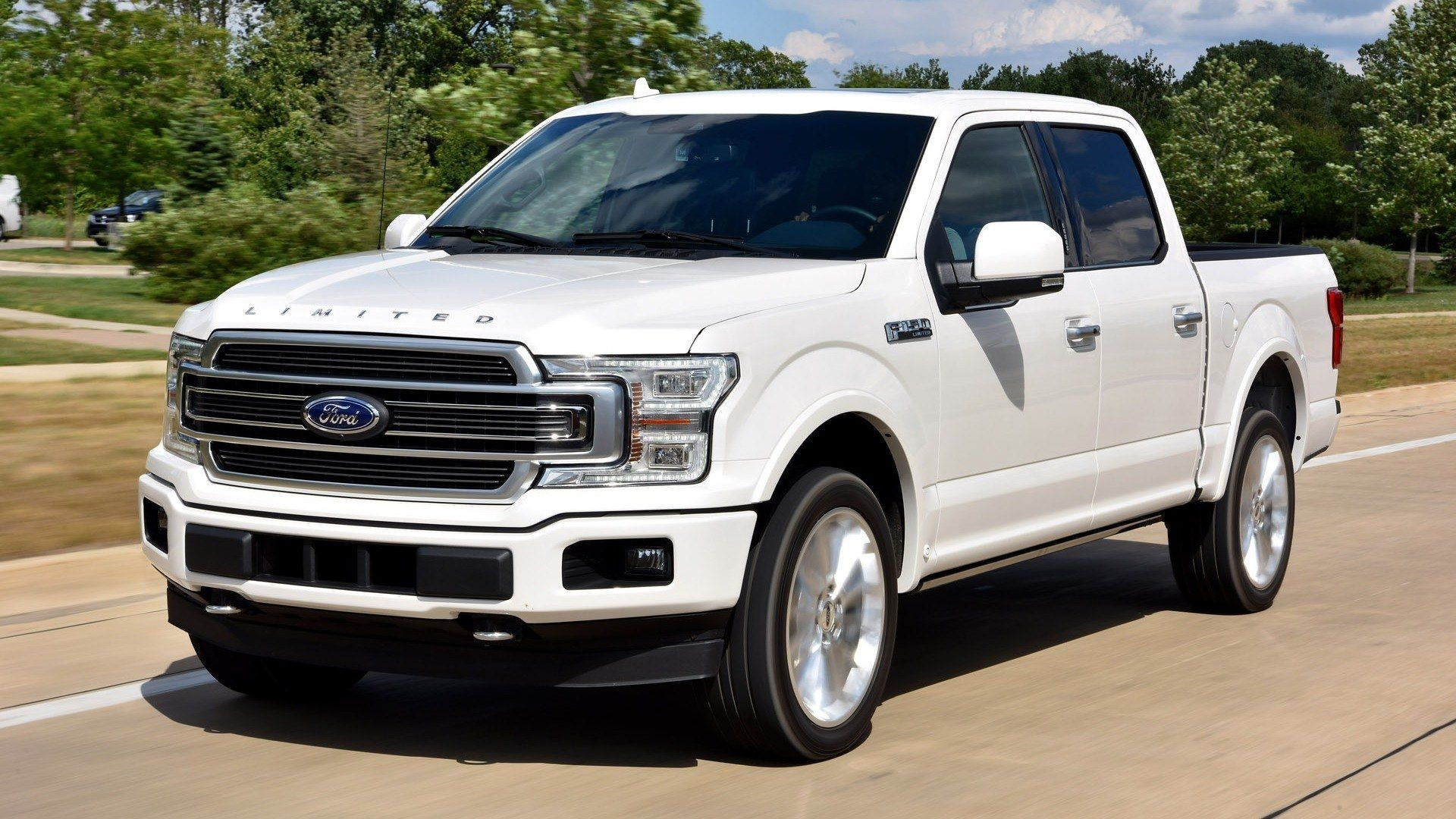 Top What Will The 2020 Ford F150 Look Like Interior Ford Trucks