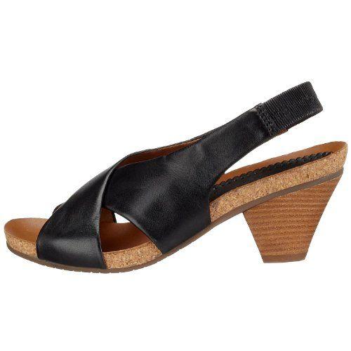 Think! Damen Traudi Pumps: : Schuhe & Handtaschen