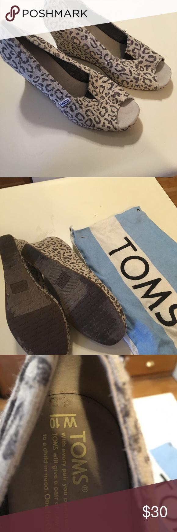 Toms wedges Toms wedges leopard print size 10w Toms Shoes Wedges #tomwedges Toms wedges Toms wedges leopard print size 10w Toms Shoes Wedges #tomwedges