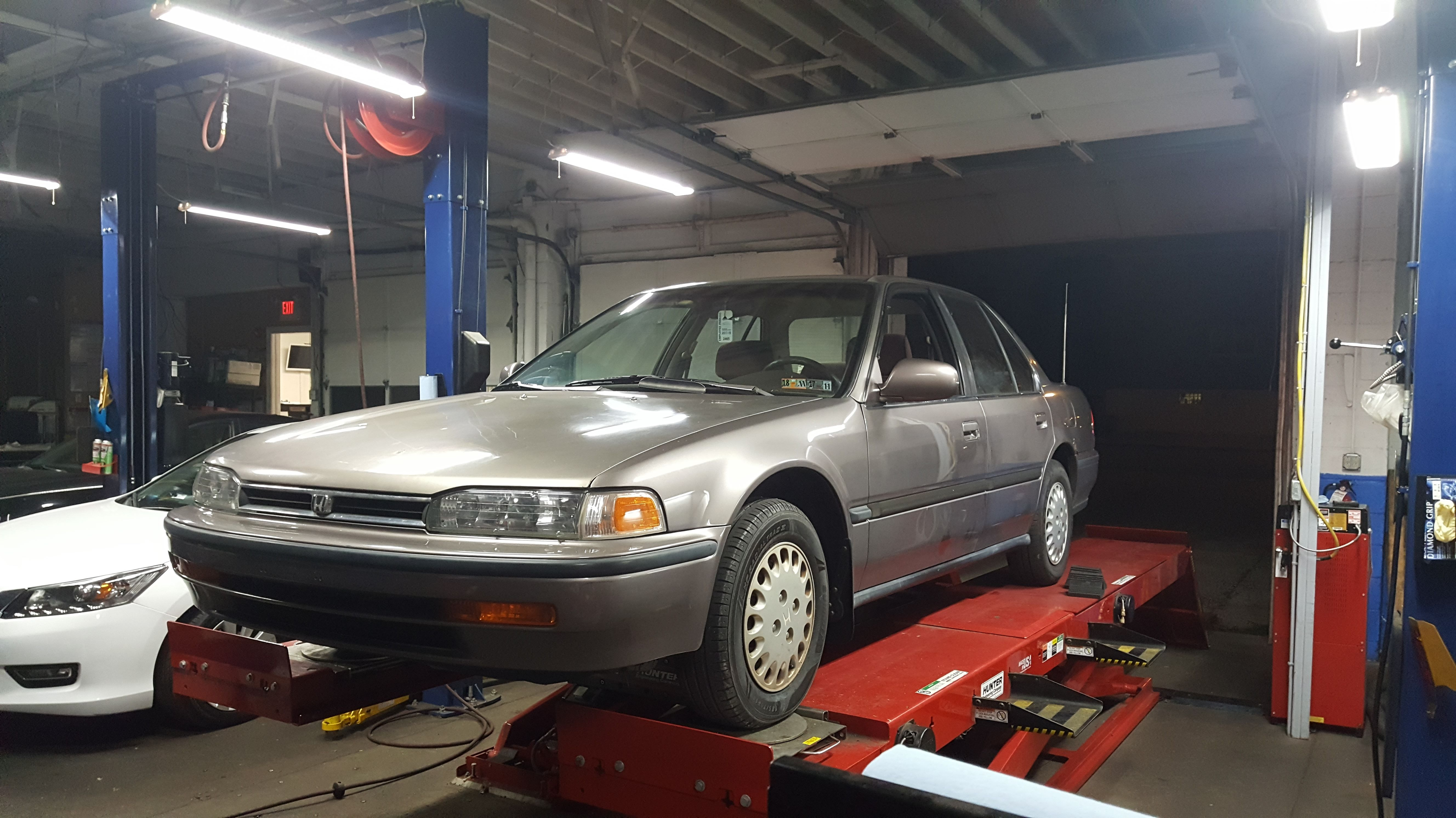 New Or Old Honda Car Is Able To Service Or Repair Your Honda And