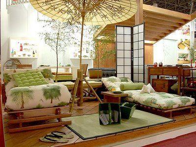 japanese decor acessorios de decoracao oriental para casa d co int rieur asiatique. Black Bedroom Furniture Sets. Home Design Ideas