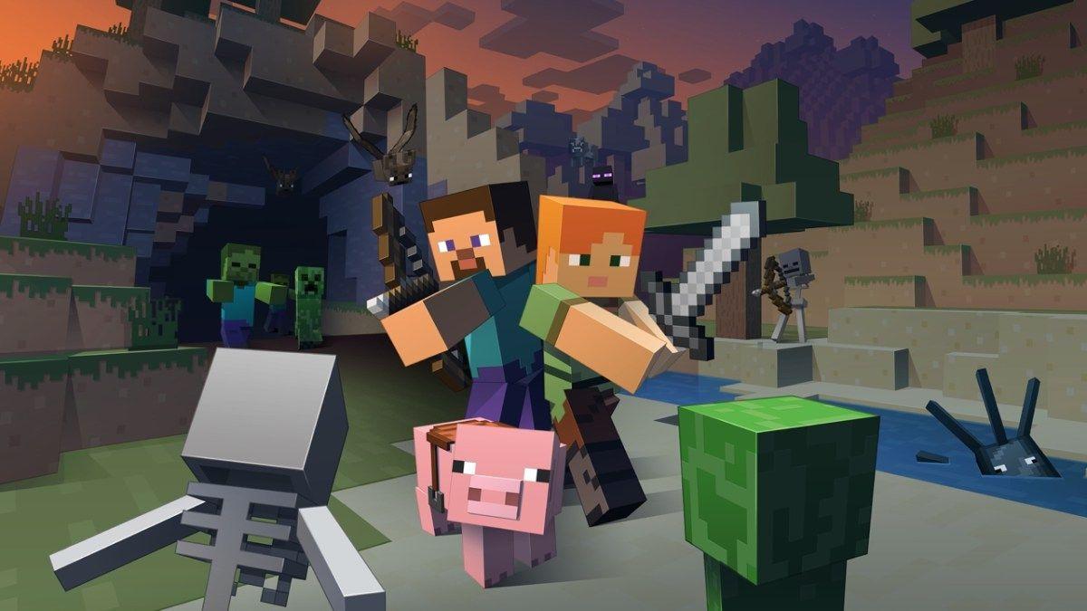 game minecraft apk
