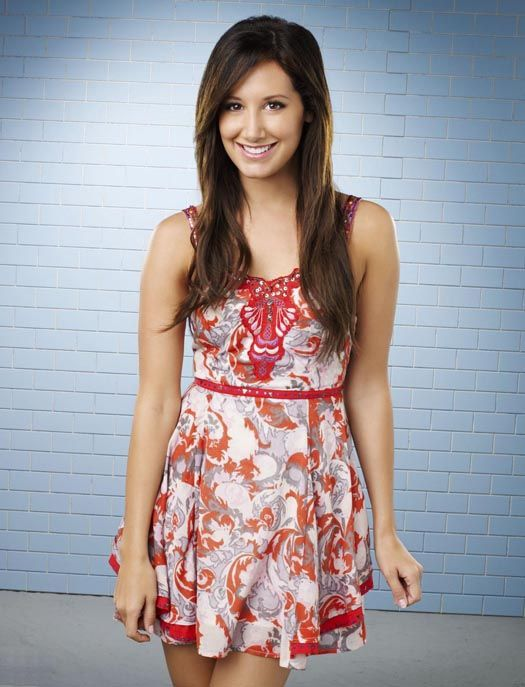 """ashley tisdale in hellcats 