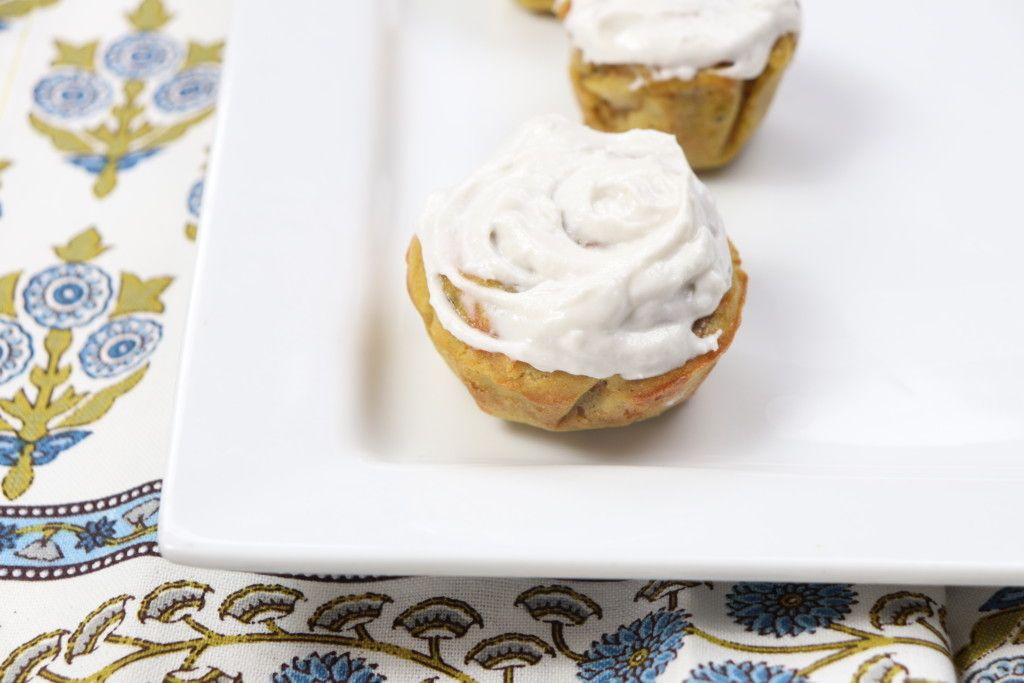 Gluten free carrot cake cupcakes recipe gluten free