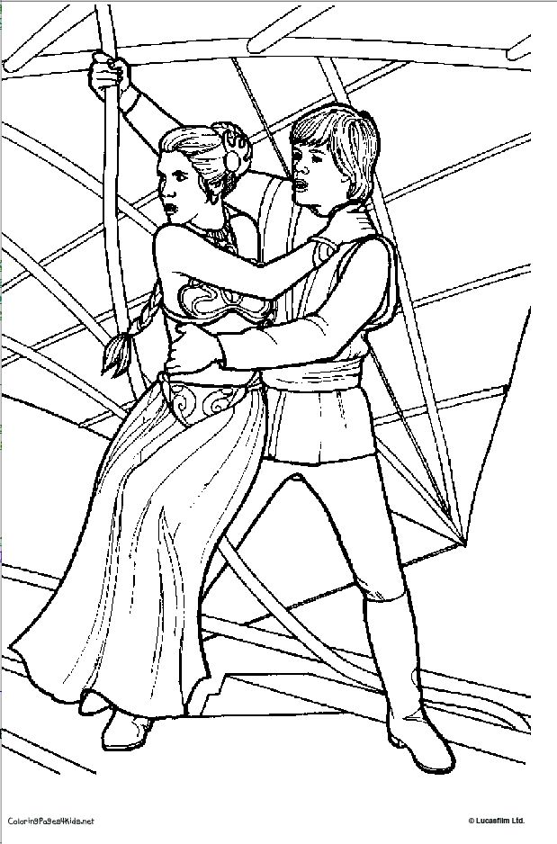 Coloring Kids Star Wars Coloring Sheet Coloring Pages Disney Coloring Pages
