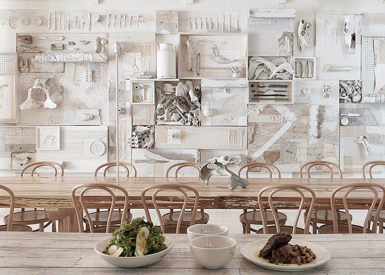 Proyectos: Hueso Restaurant | meu canto blog