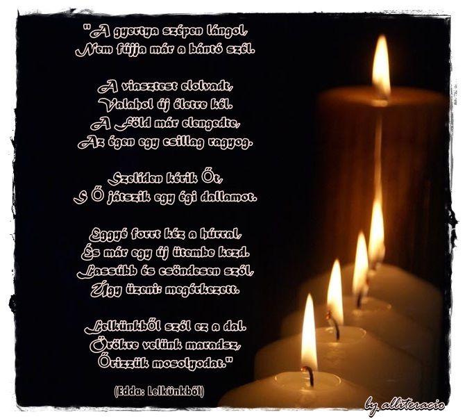 halottak napi idézetek versek Gyász, gyertyák, mécsesek.Képek, versek, emlékezés   Minden