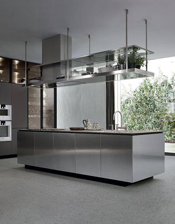 Poliform-Varenna-2015-16-19535-RID | Casa | Pinterest | Cucine ...