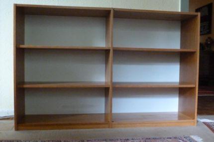 Wohnzimmermöbel gebraucht ~ Bücherregal in hessen nidderau regale gebraucht kaufen ebay