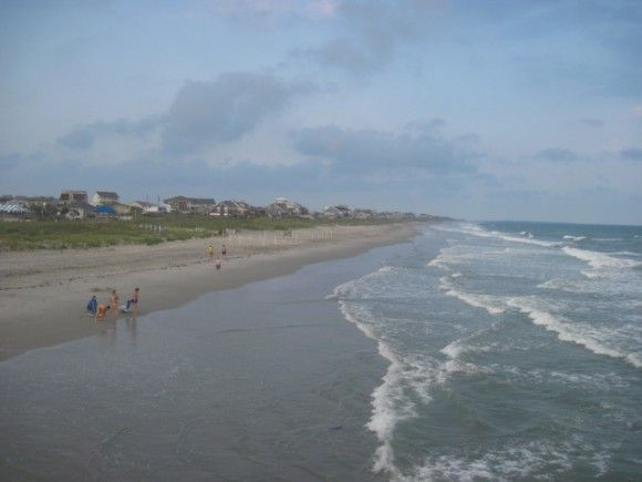 Atlantic Beach Outer Banks North Carolina